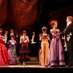 La traviata, Realism, and Marginality
