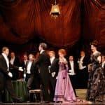 La traviata, No Business like Show Business…