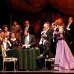 La traviata, A highlight reel