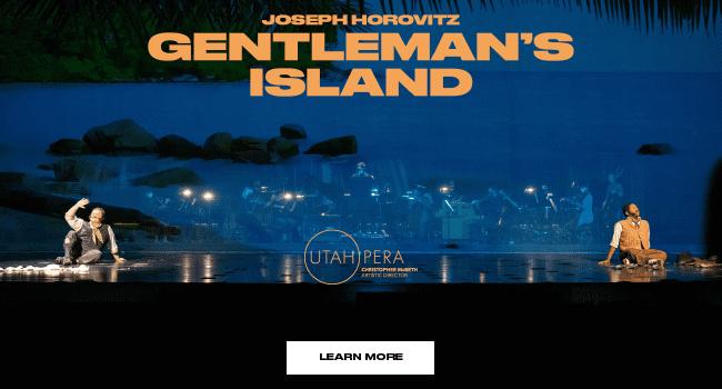 Gentleman's Island