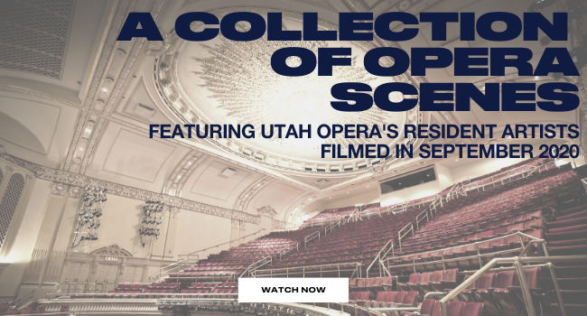 A Collection of Opera Scenes