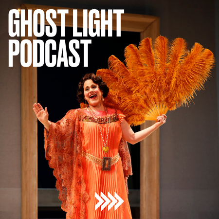 Ghost Light Podcast