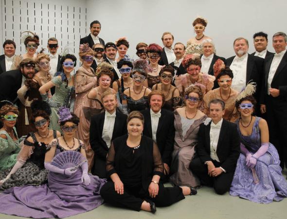 Opera Chorus (12)