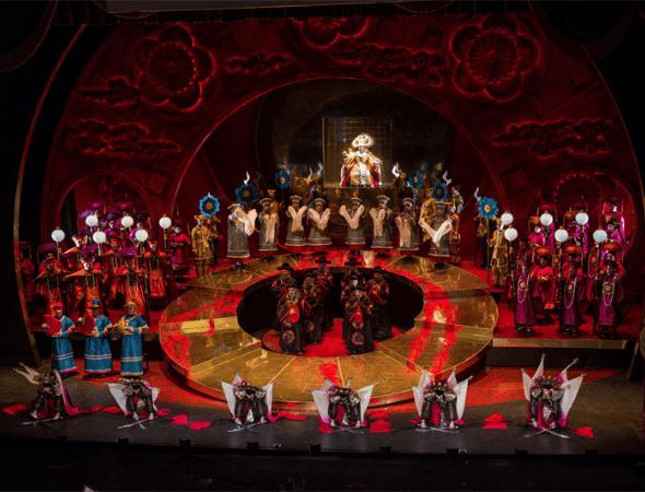 Opera Chorus (18)