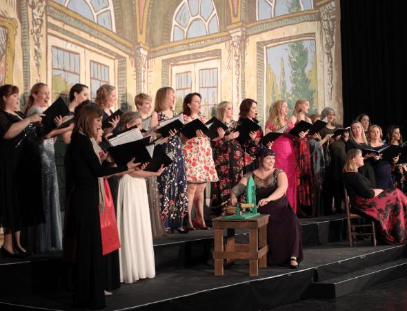 Opera Chorus (5)