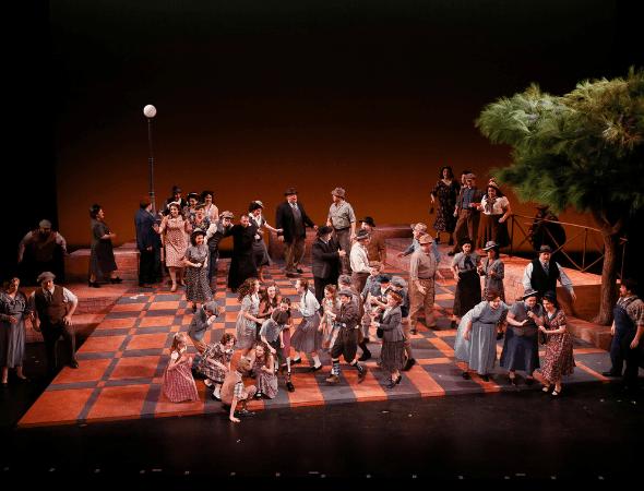 Opera Chorus (7)