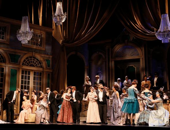 Opera Chorus (9)