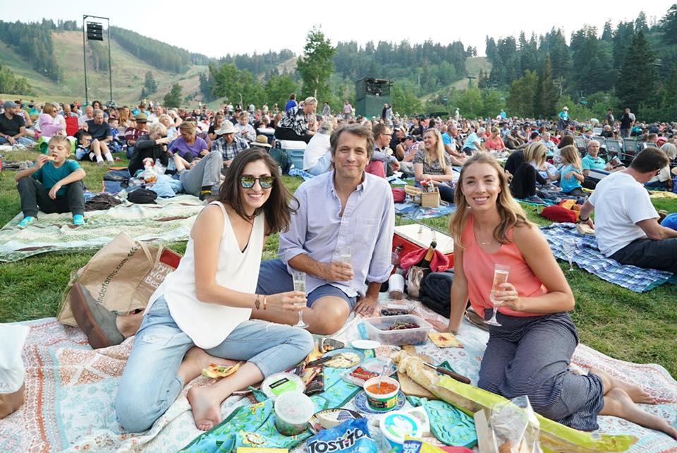 2019 Concerts - Deer Valley Music Festival