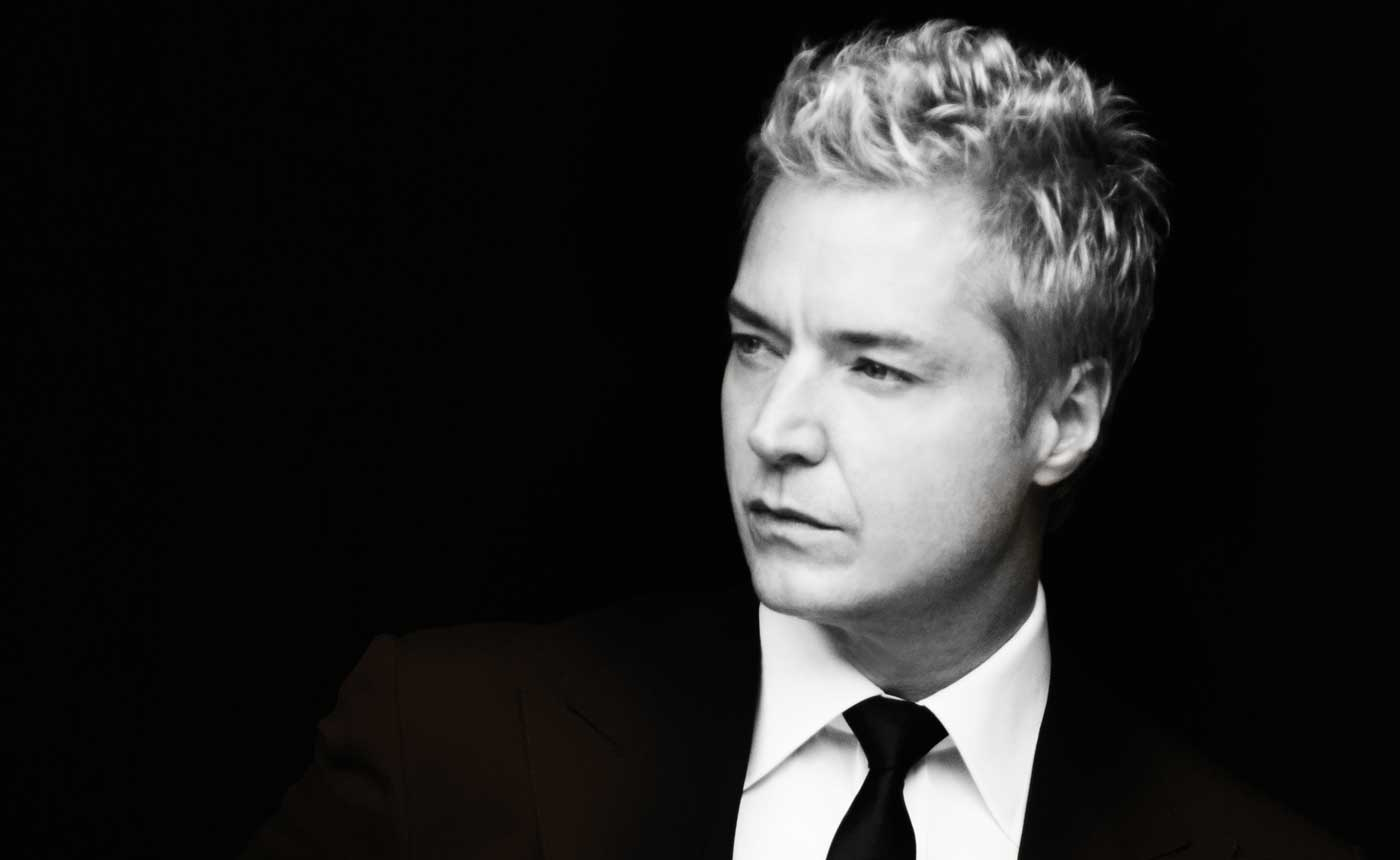 Chris Botti with the Utah Symphony