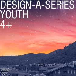 2019 Summer Design-A-Series - Youth (ages 18 and under)
