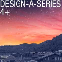 2019 Summer Design-A-Series