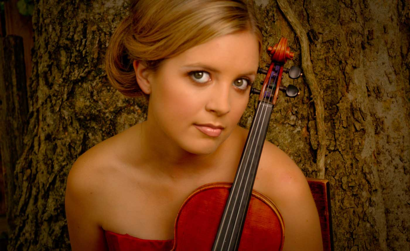 Beethoven & Dvorák: The Romantic Violin