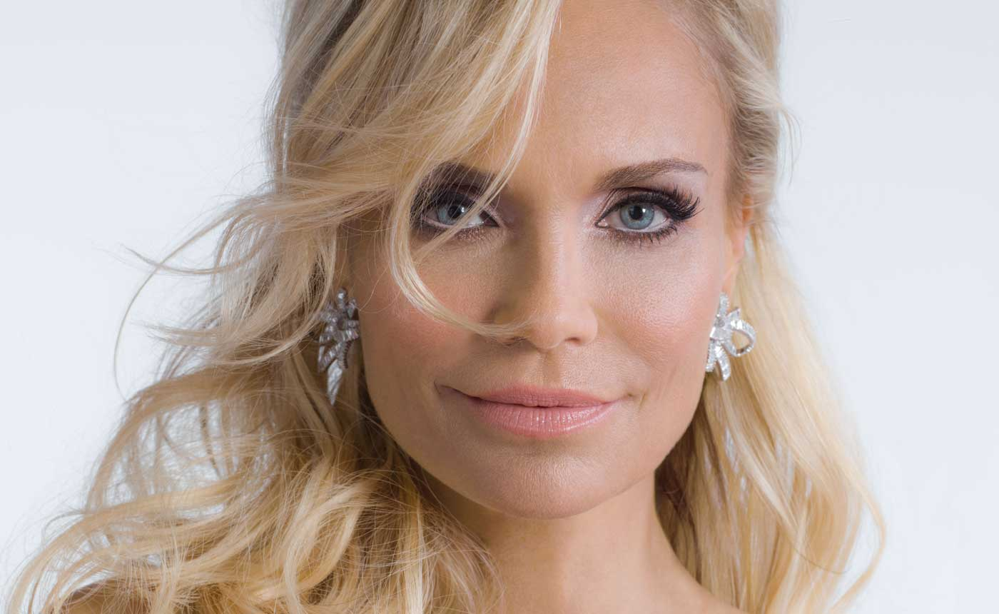 An Intimate Evening with Kristin Chenoweth with the Utah Symphony