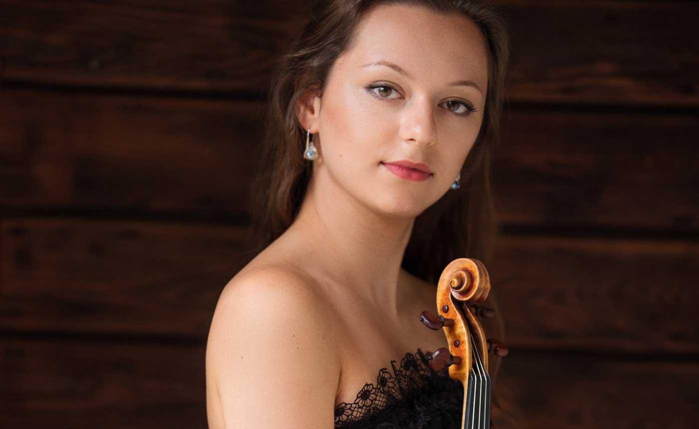 Mendelssohn's Violin Concerto