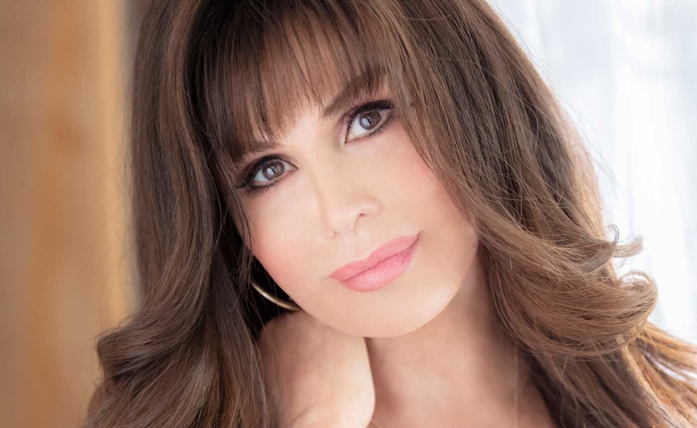 Marie Osmond with the Utah Symphony