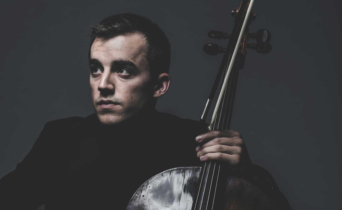 Schumann's Cello Concerto