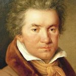 Beethoven – Romance No. 2 in F for Violin and Orchestra, Op. 50